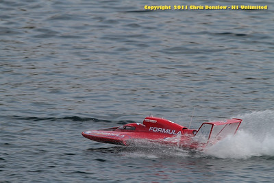 2011 RC/U Gold Cup
