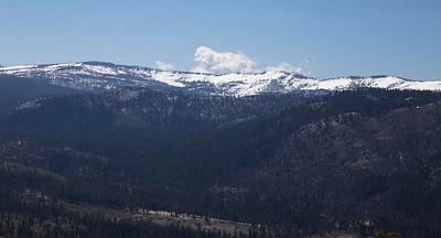 Yosemite / Hetch Hetchy