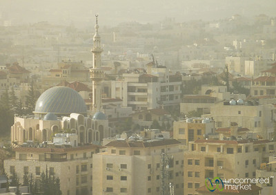 Amman, Jordan Capital City