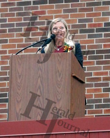 Lester Prairie Graduation - Class of 2020