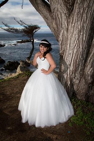 Marina Polanco Quinceanera 12-15-12