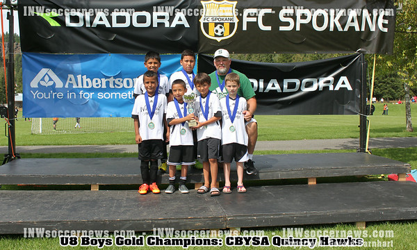 River City Cup & Challenge Awards