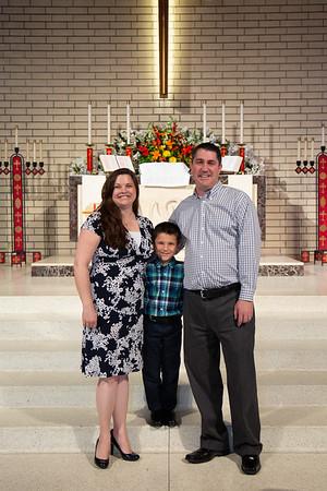 2018-04-15 Crooker Baptism