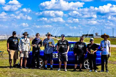 Awards and Iconic Sebring