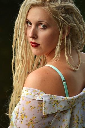 Leah C