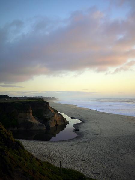 Landscapes - Coastal