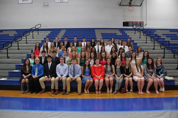 JCS High School