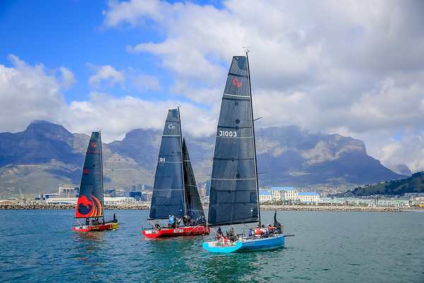 Winter and Cape 31 Series
