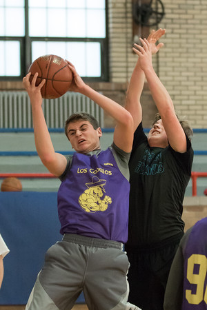 ORD Basketball