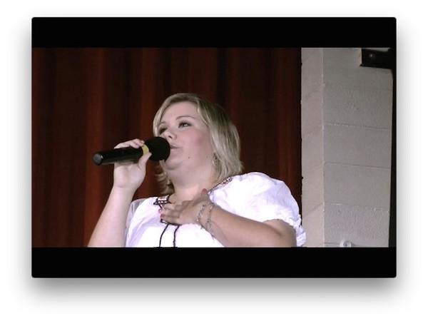 Ashley WC Idol
