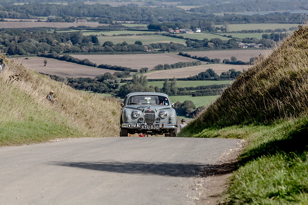 Jaguar MK1 Saloon 1959