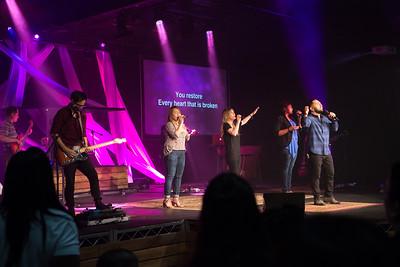 2016-03-12 Night of Worship