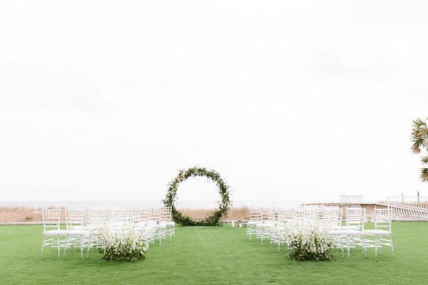 Wedding Inspiration | Fort Walton Beach Florida
