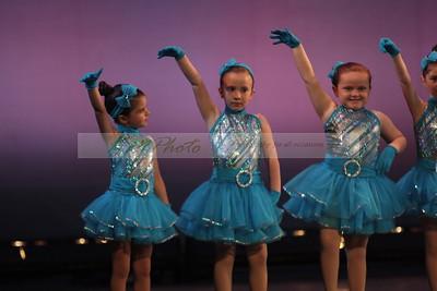 Ella Marie School of Dance - Dress Rehearsal 052310