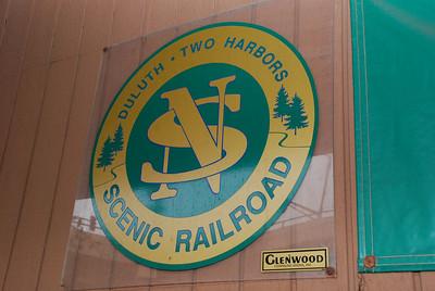 2009 10 03:  Federica Birthday Train