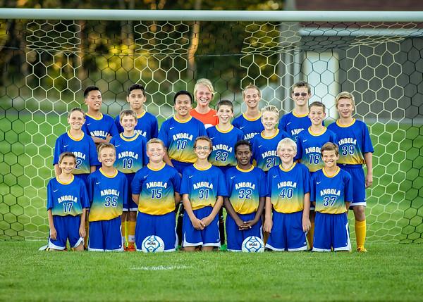 AMS Soccer vs Westview 2015-09-21