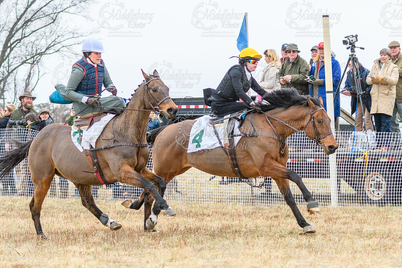 Warrenton Point to Point