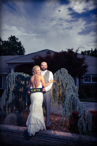 Katie & Matt's Wedding