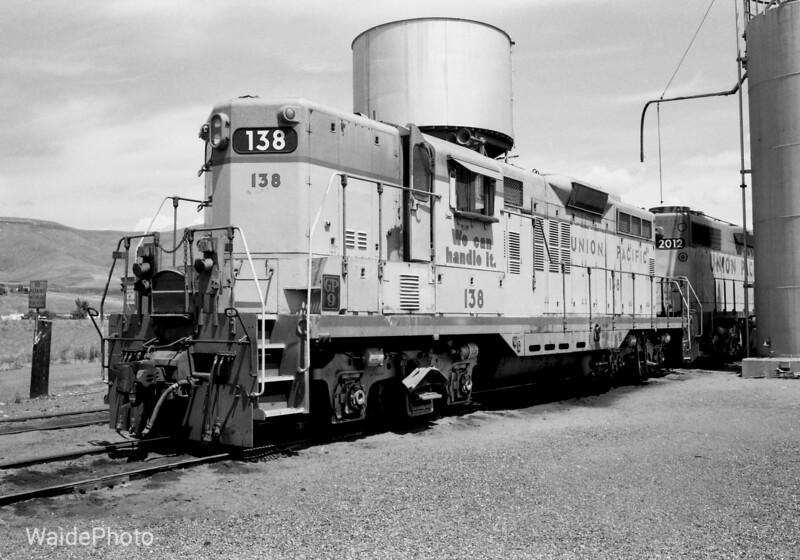 Lewiston, Idaho 1978