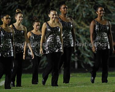 Dance Team Centreville 9/30/11