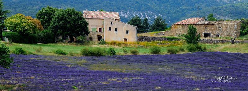 Aurel, France
