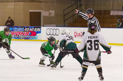 Game 14 - Franklin County H.A. vs. NBYHL