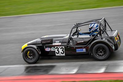 Silverstone Test