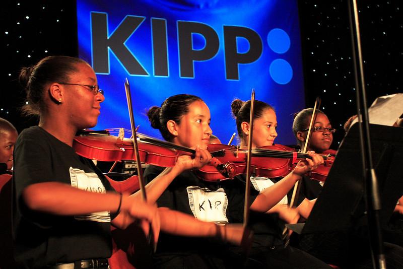 KIPP School Summit 2008