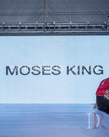 Moses King
