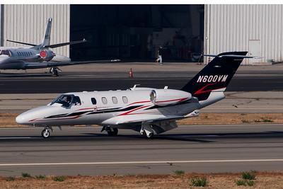 Cessna Citation 525 M2