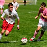 Jamesville-DeWitt Soccer 2013