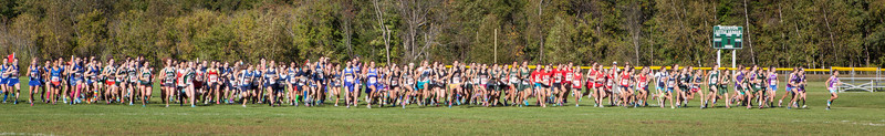 WCS Cross Country 2013