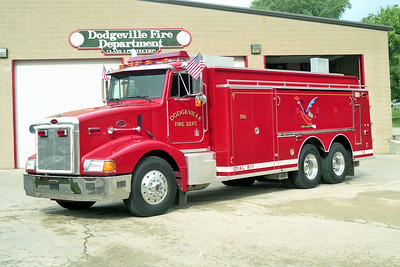 DODGEVILLE FIRE DEPARTMENT