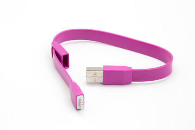 CB12 - Apple Wristband Cable
