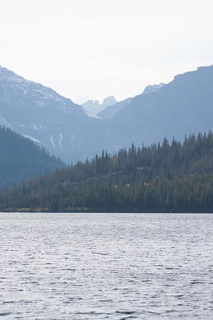28 Day 4 Fri: Two Medicine Lake