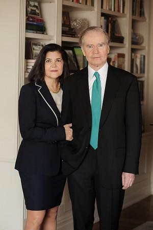 Tom and Judy