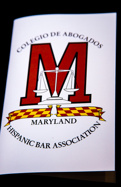 2018-09-27 Maryland Hispanic Bar Gala