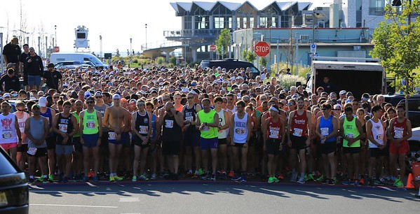 2019 ASBURY PARK.SHEEHAN CLASSIC 5K RACE- RACE START