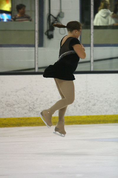 2009 Skate GB - Events 122-123