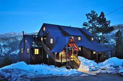 Echo Lodge, 2009-2010