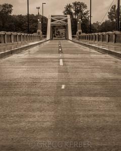 Oregon City Bridge