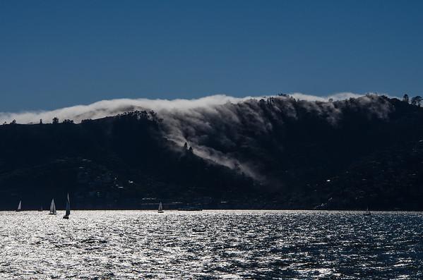 Angel Island SP