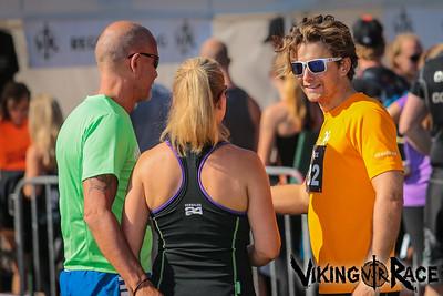Viking Race Miðgarðr 5k, 22nd August