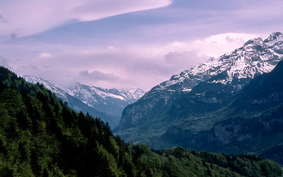 Switzerland - 1984