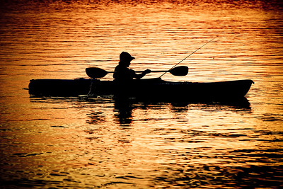 BrightsAtApsley;Sunrise-Sunset;Canoe;Flatwater