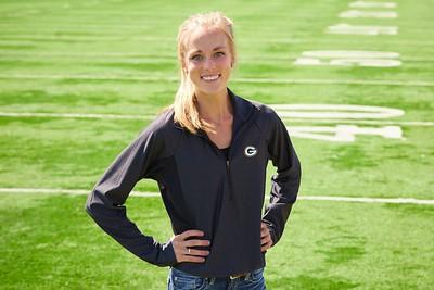 2016 UWL Michelle Meinking Alumni Packers Intern