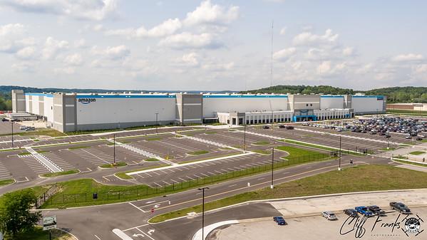 Amazon Akron