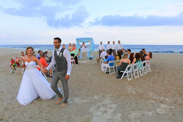 McGinnis-Kloeppel Wedding
