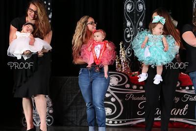 Baby Miss Awards