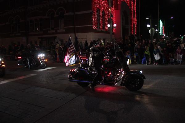 2017 Lighted Christmas Parade